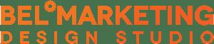 BelMarketing-Design-Studio-Gradient-Logo