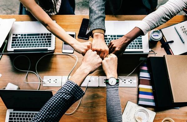 teamwork-success