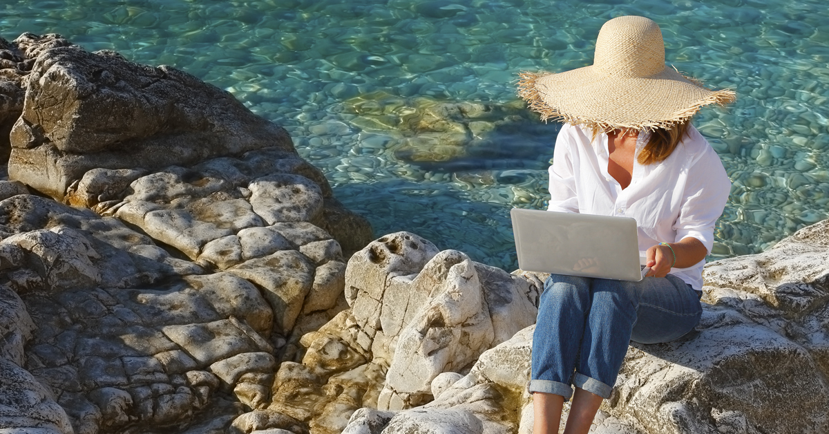 7 Ways To Overcome The Summer Business Slow Down