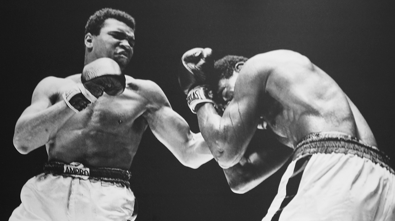 Float Like A Butterfly, Sting Like A Bee: Small Business Tips From Muhammad Ali