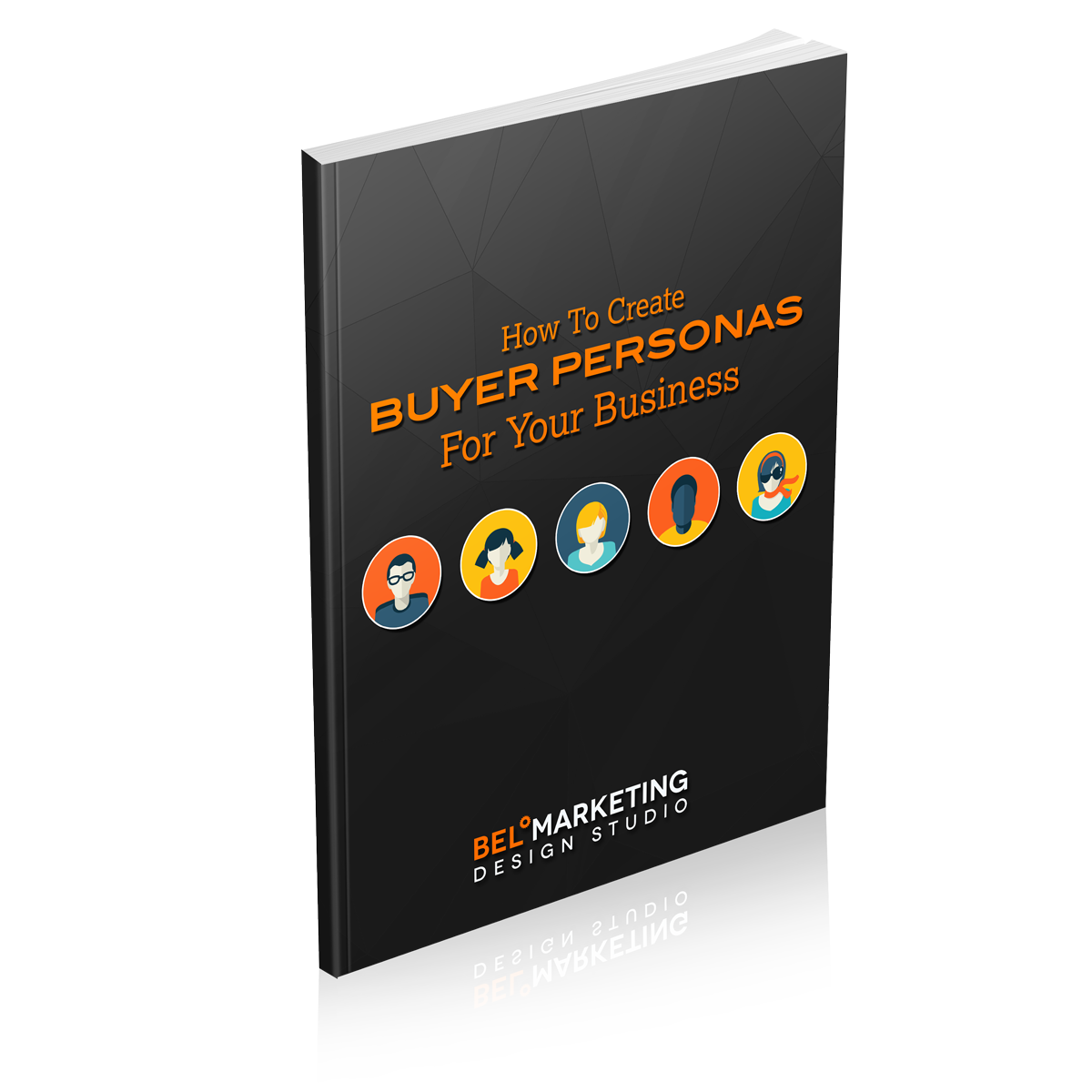 Buyer-Persona-EBook-Mockup