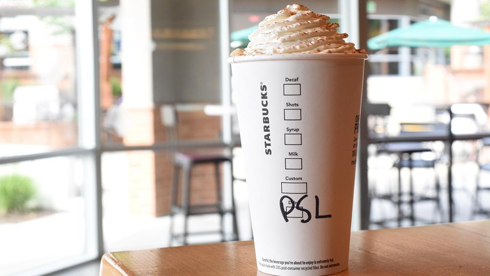 Seasonal Marketing Tips From The Pumpkin Spice Latte